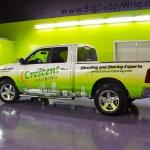 Big Daddy Wrap Vehicle Wraps Car Truck Sticker Decal Wrap Graphics Auto Vinyl